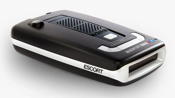 Best Beginner Radar Detector: Escort Passport Max2