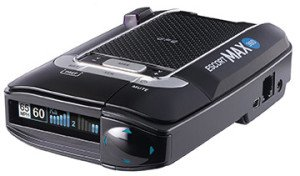 Best Beginner Radar Detector: Escort Max360