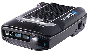 Cyber Monday Radar Detector Deal: Escort Max360
