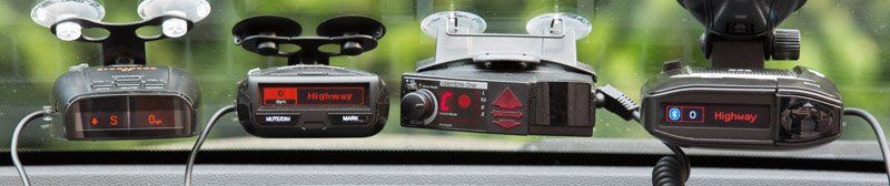 Best Radar Detector Reviews of 2019