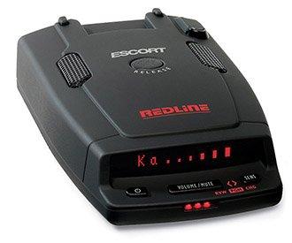 Redline - Vortex Radar