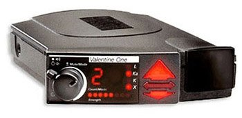 Valentine One: Best Radar Detector