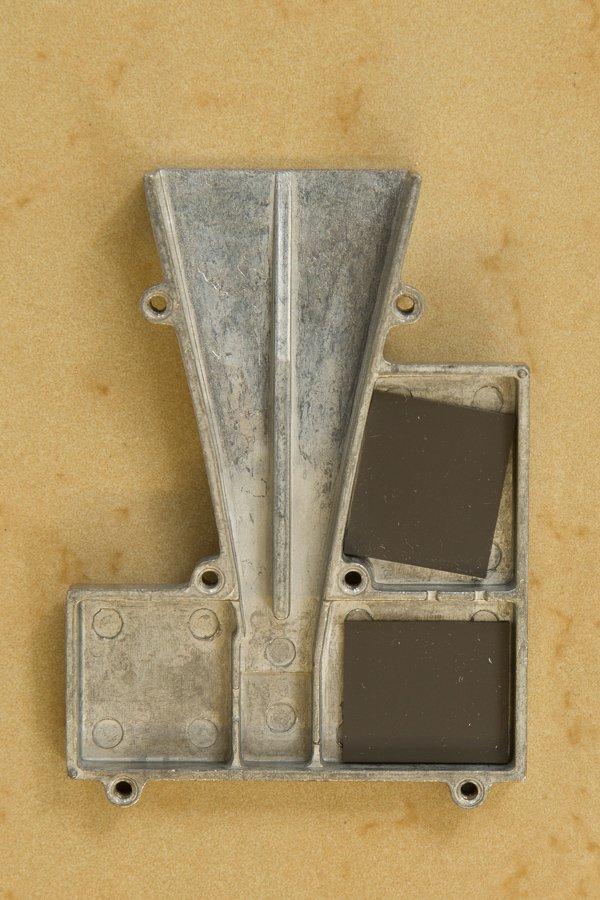 GT-7 horn inside