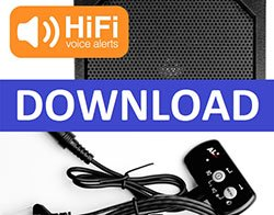 HiFi Module Download