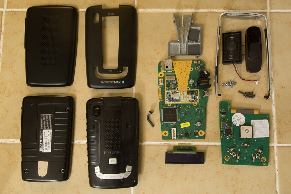 Max2 components 1
