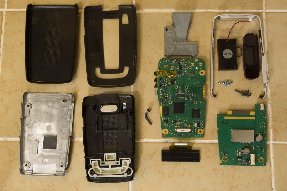 Max2 components 2
