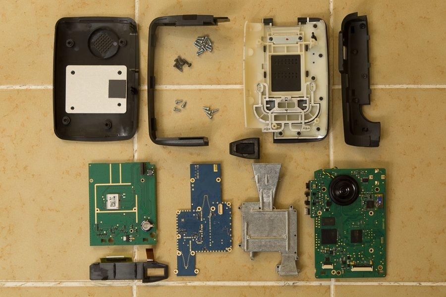 Max360 components 2