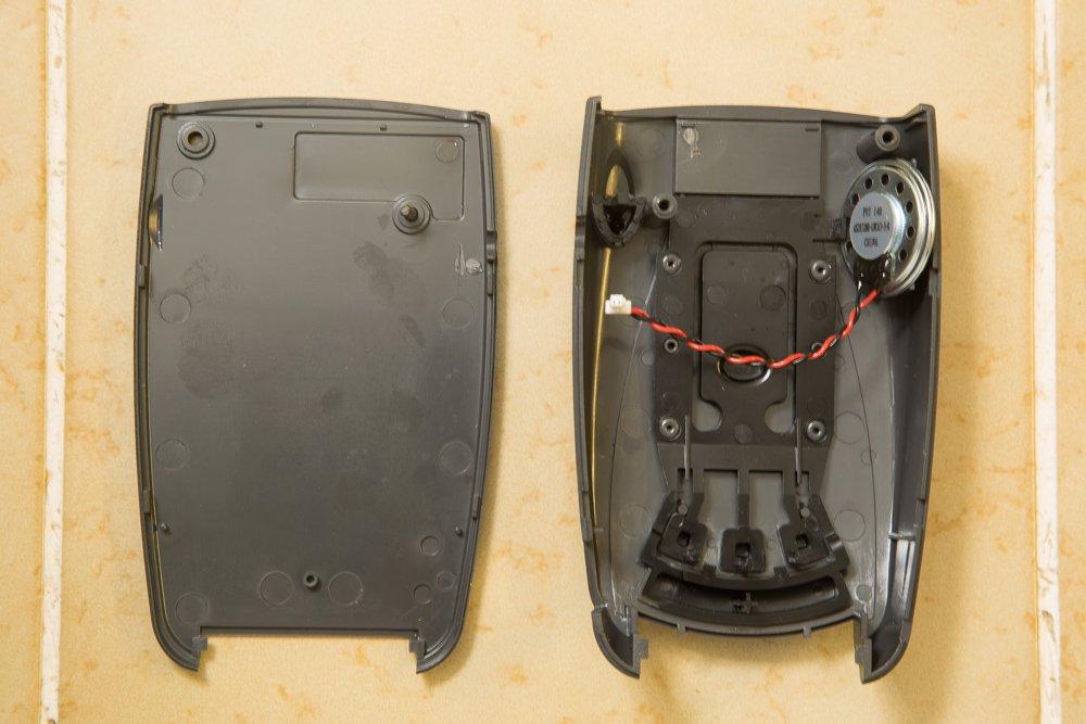 RX65 M4 case open