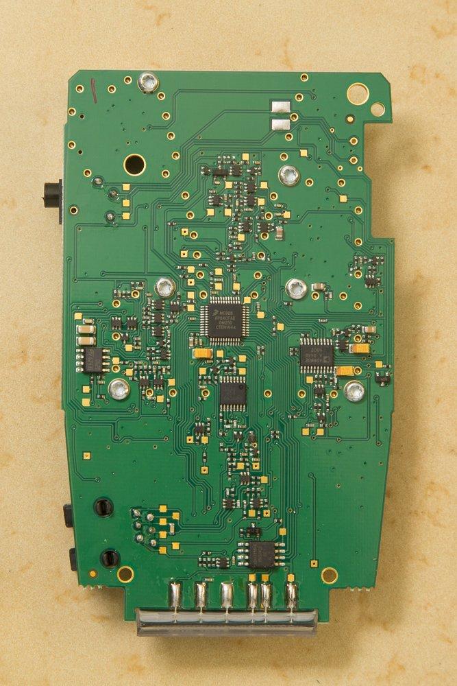 RX65 M4 inside bottom