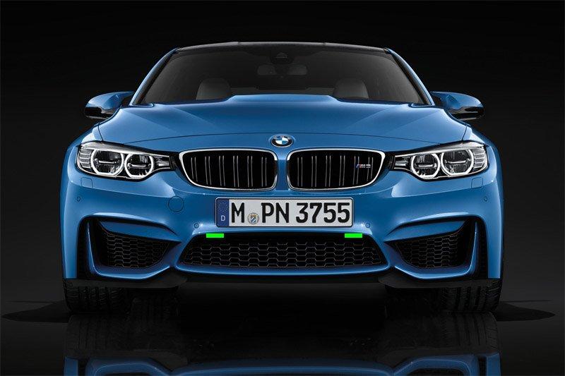 BMW M3 Dual Head Setup