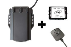 AntiLaser Priority Accessories: Net Radar RG GPS