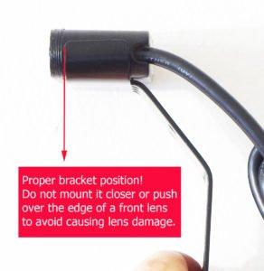 ALP Sensor & bracket