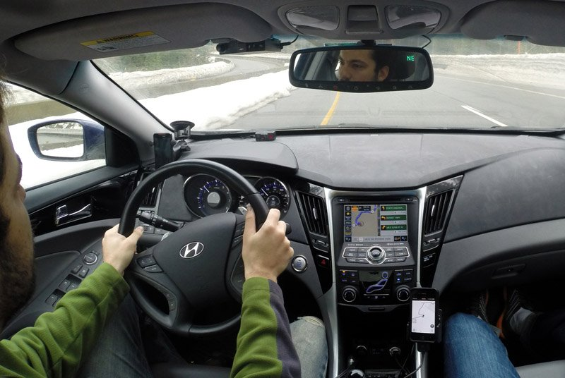 10 Frequently Asked Questions about Radar Detectors: Driving with the V1 in my Sonata