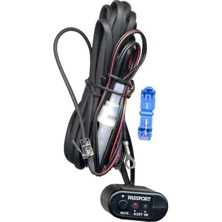 Escort Smartcord DirectWire Hardwire Cable