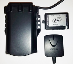 Net Radar detector package