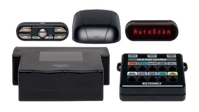 Best Radar Detectors and Laser Jammers for Canada - Vortex ...