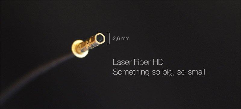Stinger VIP laser fiber jammers