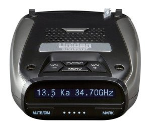 Best Radar Detector of 2016 under $200: Uniden LRD950