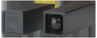 Stinger VIP normal laser receiver and transmitters