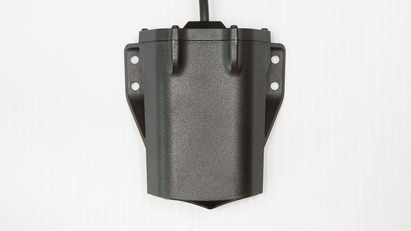 Radenso HD+ antenna top closeup