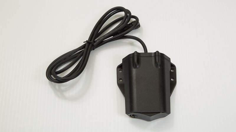 Radenso HD+ antenna top