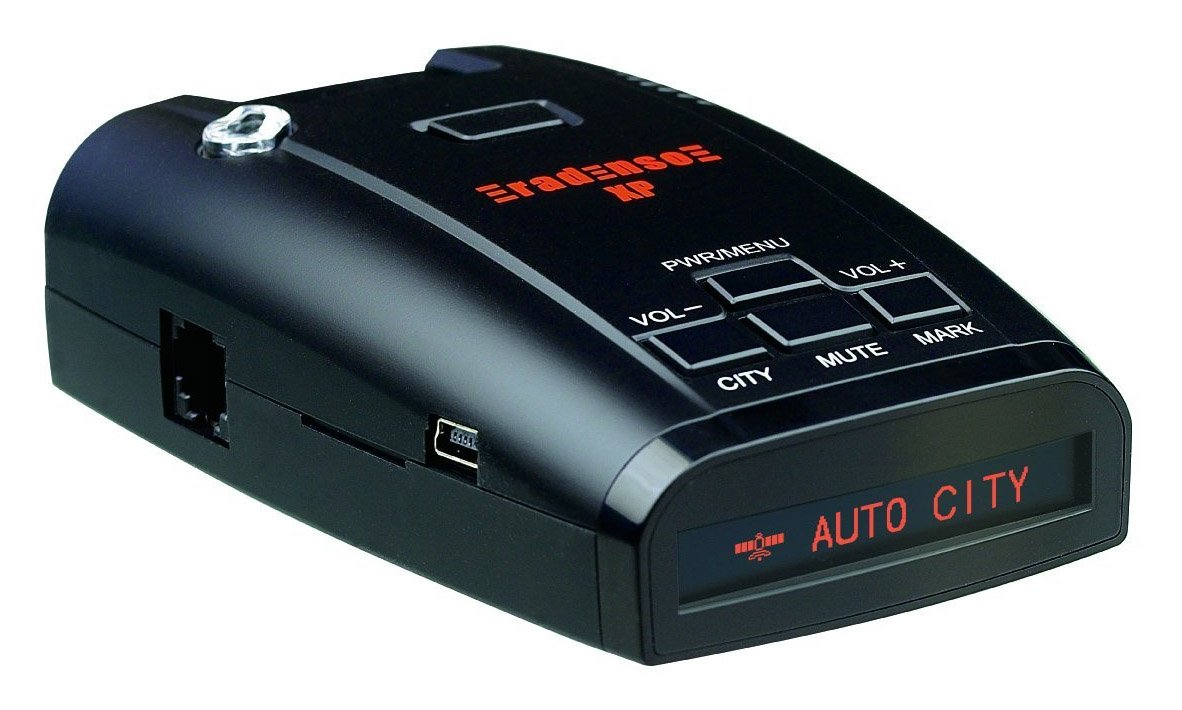 Radar Detector Setup Tutorials - Vortex Radar