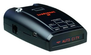 Best Radar Detector 2017, Radenso XP