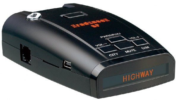 Cyber Monday deal: Radenso SP radar detector