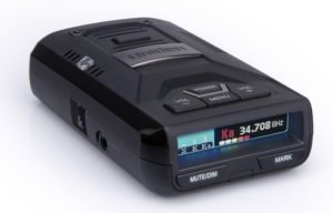 How to Set Up & Program your Uniden R1 or Uniden R3 Radar Detectors