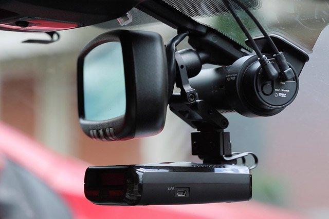 Blackvue Dr650s 2ch Dashcam Review Vortex Radar