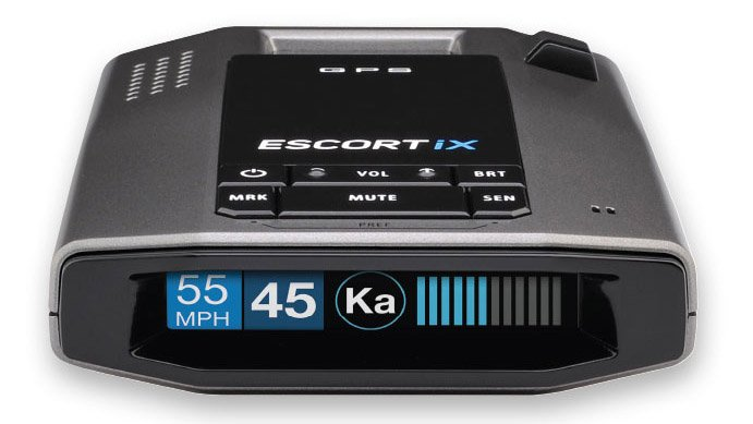 Escort iX radar detector for Amazon Prime Day