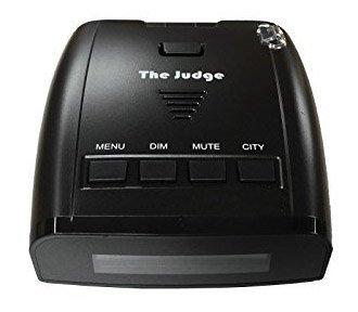 RMR Judge