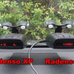 Radenso XP and SP