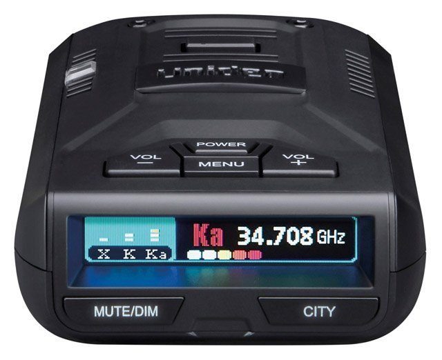 Uniden R1 radar detector for Amazon Prime Day