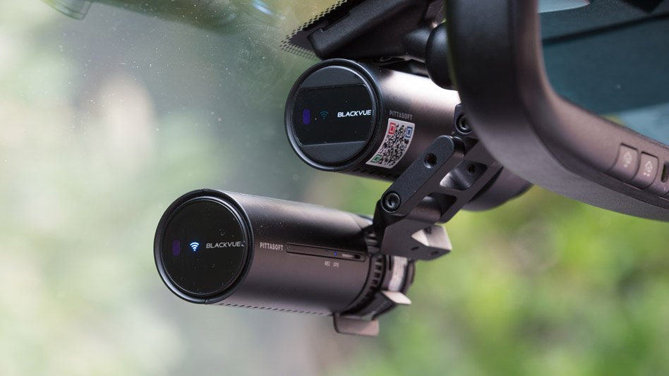 Blackvue DR650S-2CH and DR750S-2CH