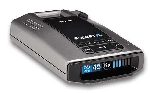Radar Detector Cyber Monday Deal: Escort iX radar detector