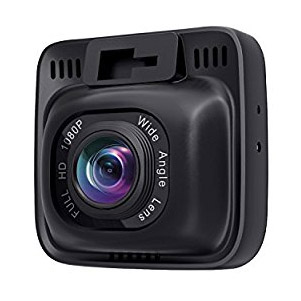 Cyber Monday Dashcam Deal: Aukey 1080p Dash cam