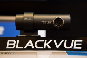 Blackvue DR900S Review Announcement Closeup