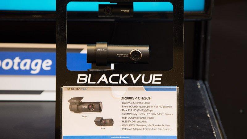 Blackvue DR900S Review Announcement Features