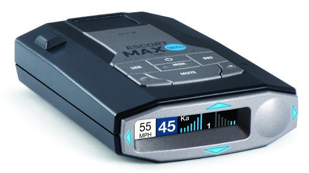 Escort Passport Max >> How to Set Up & Configure Your Escort Max 360c Radar Detector