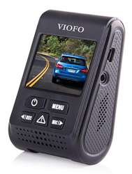 Viofo A119 dashcam: How do dashcams work?