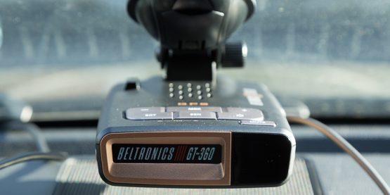 Beltronics GT-360