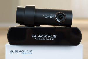 Blackvue DR900S and B-124