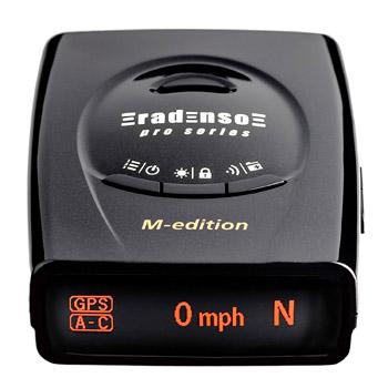 Radenso Pro M radar detector