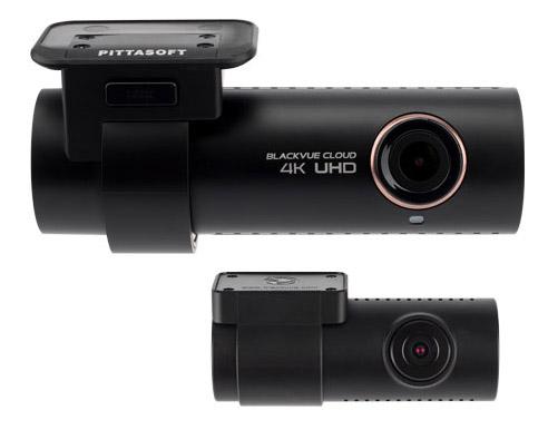 Best Dashcam: Blackvue DR900S-2CH