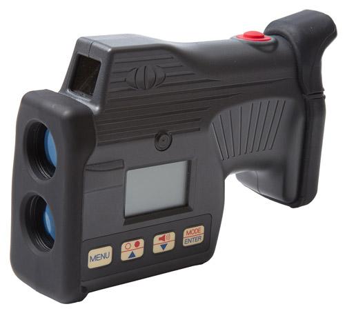 DragonEye Compact laser gun