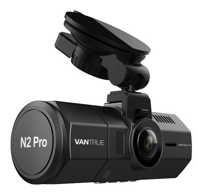 Vantrue N2 Pro Dashcam Prime Day 2018