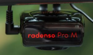Radenso Pro M boot logo with US 13