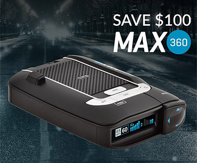 Max360 for $399 Black Friday