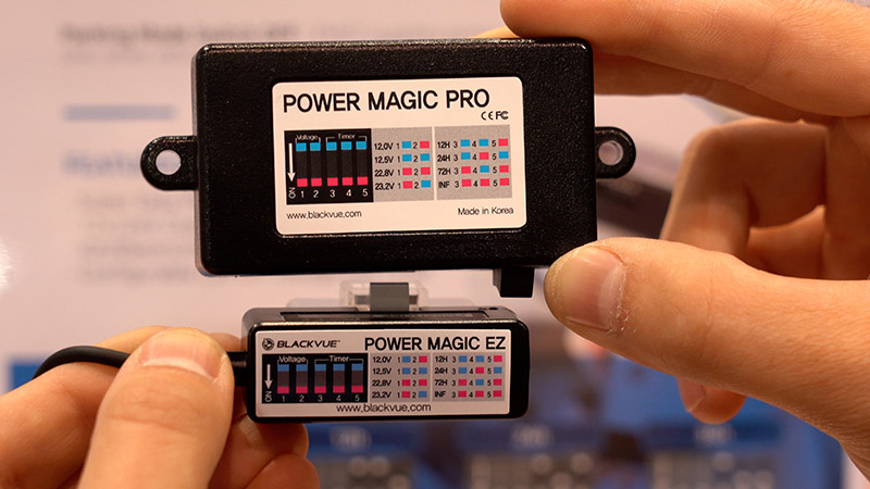 Power Magic Pro and Power Magic EZ